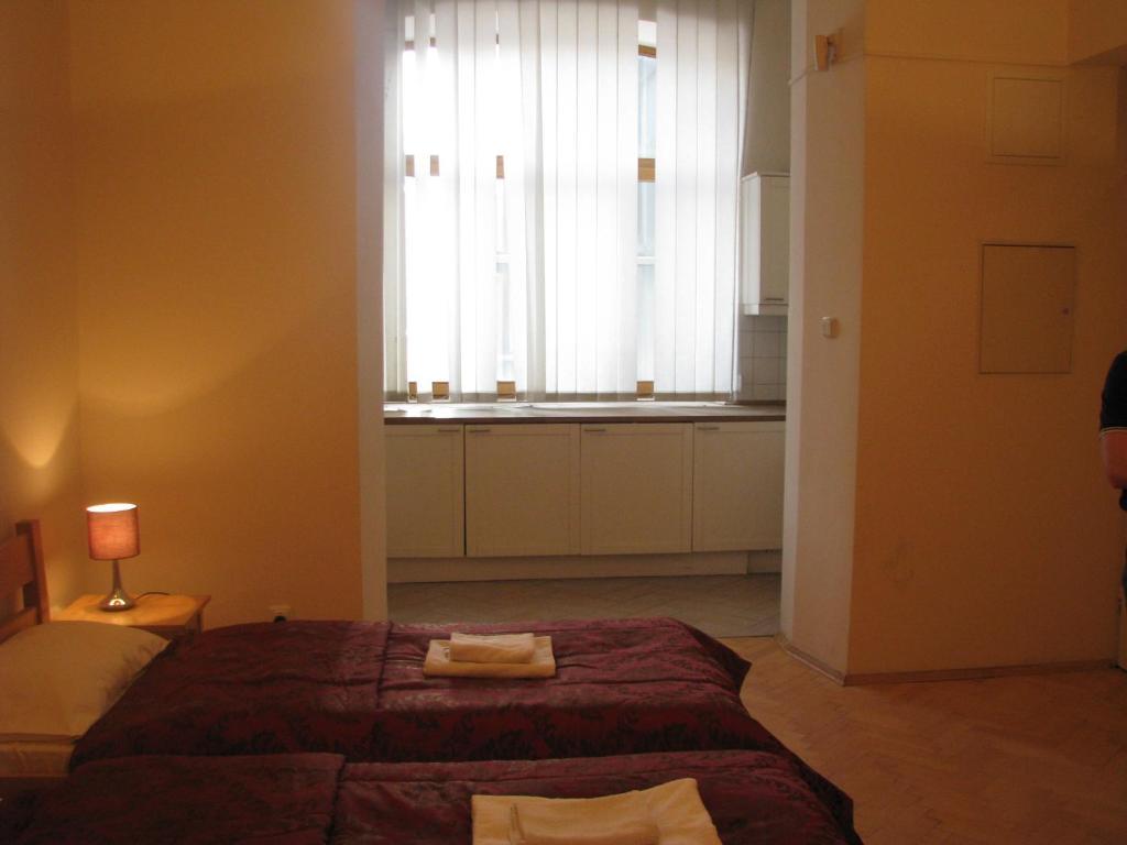 domino apartments krakow poland bookingcom