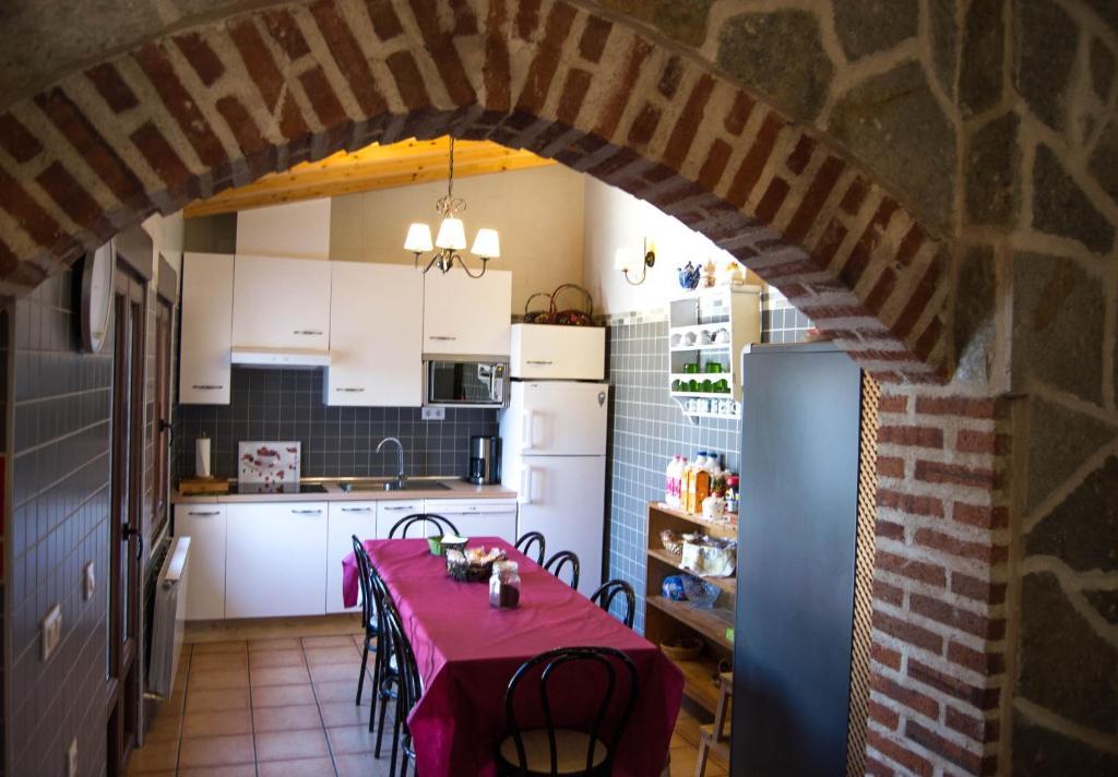 Casa Rural Duquesa (España Vega de Santa María) - Booking.com