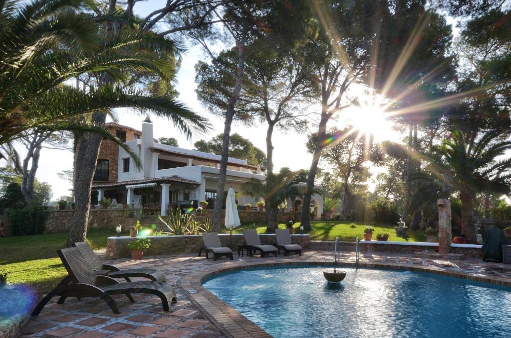 Booking Com Villa Colina Ibiza