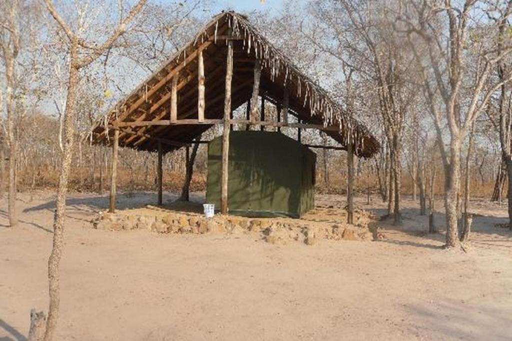 Mikumi Bush Camp