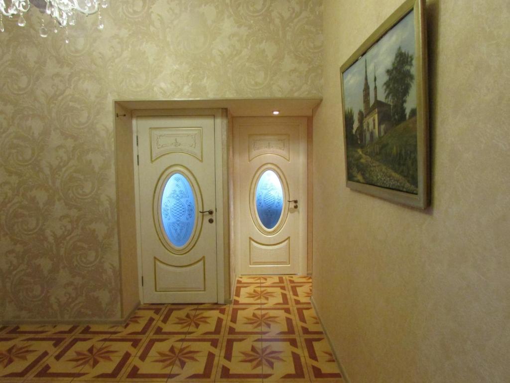 Apartments on ul Architectora Danini 1/19