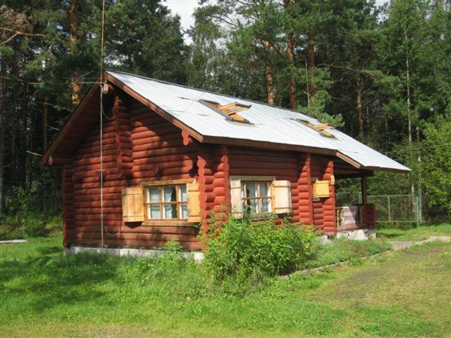 "Отзывы Guesthouse ""Hunter's house in Pryazha"""