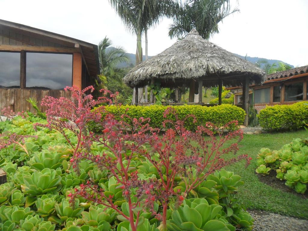 Finca Hotel Riomanso