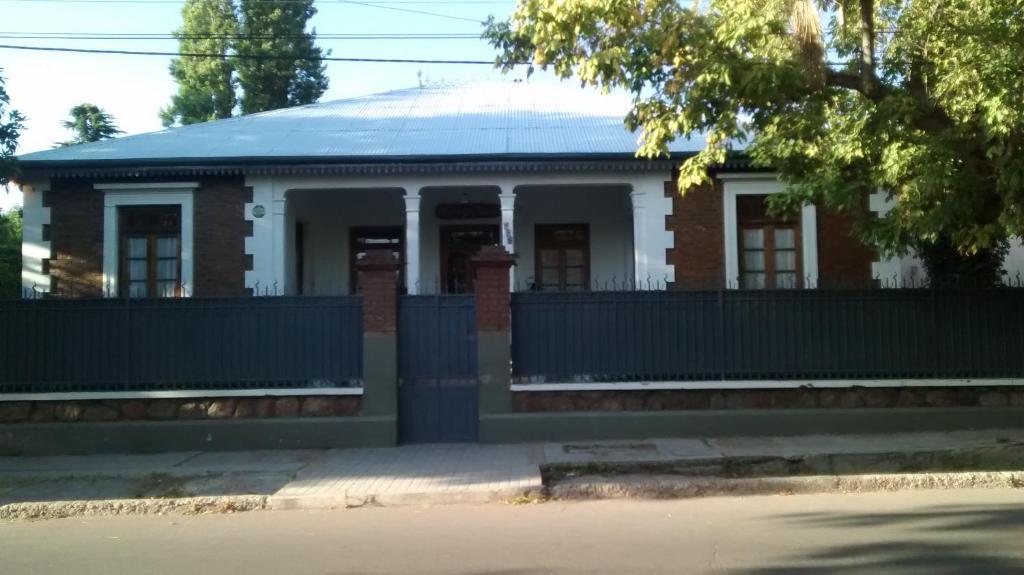 hotel bodega calle argentina ciudad lujan de cuyo