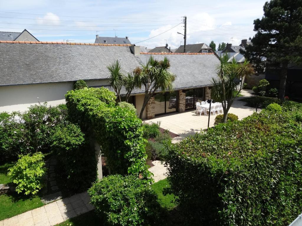 St Malo Villa Kruger  Saint Malo