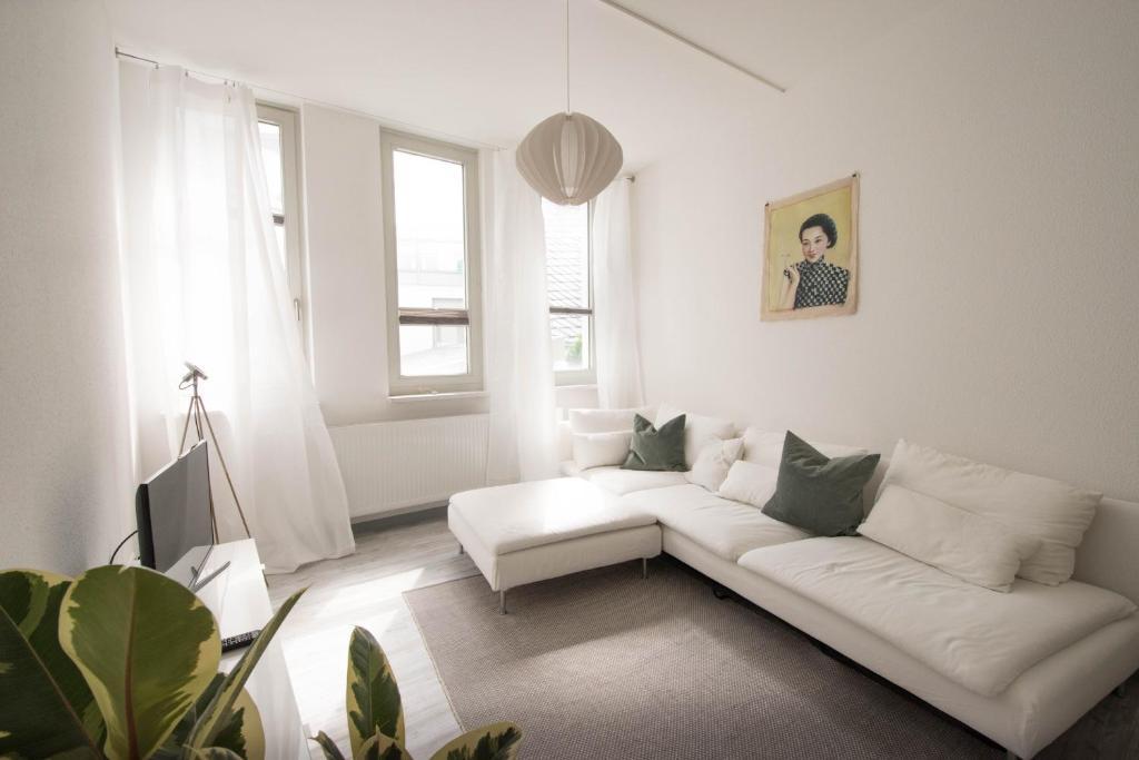 Ferienwohnung Altstadt Suite (Deutschland Weimar) - Booking.com