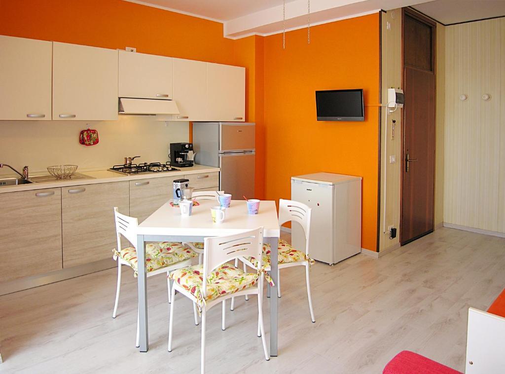 Appartamenti foyer italia bibione for Appartamenti bibione