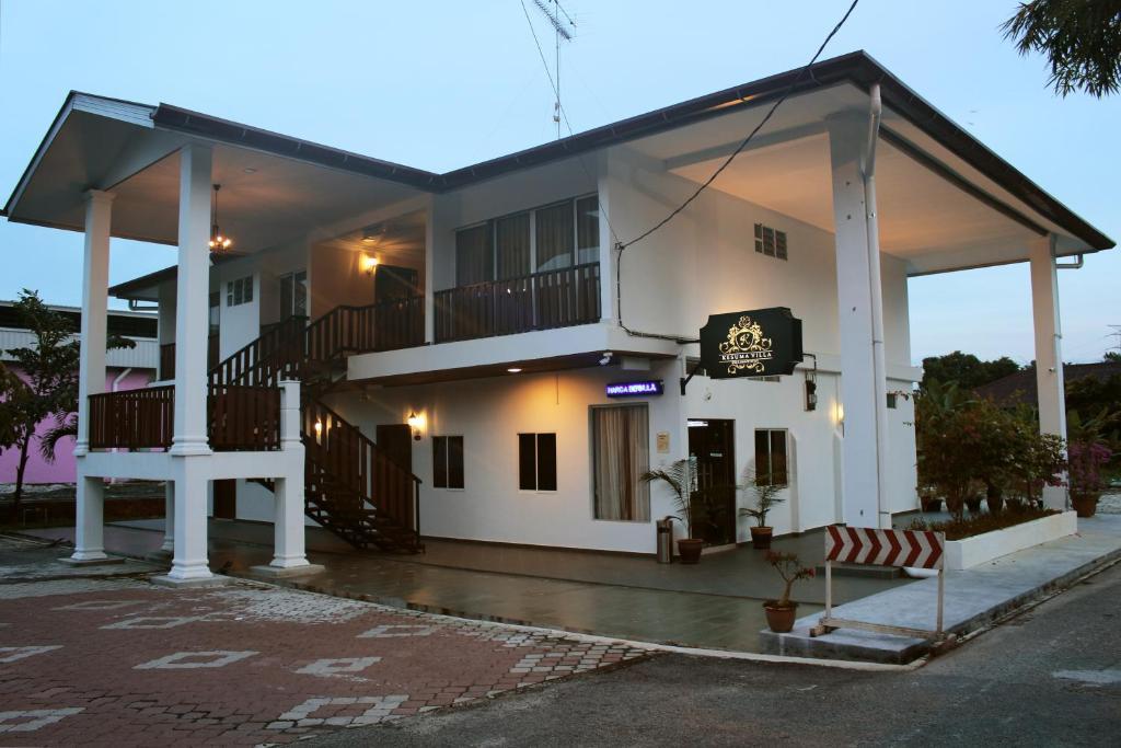 Kesuma Villa