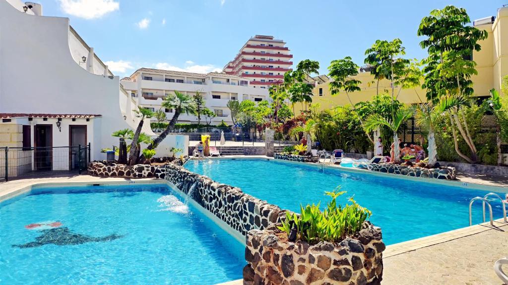 Hotel Vicino Aeroporto Tenerife Sud