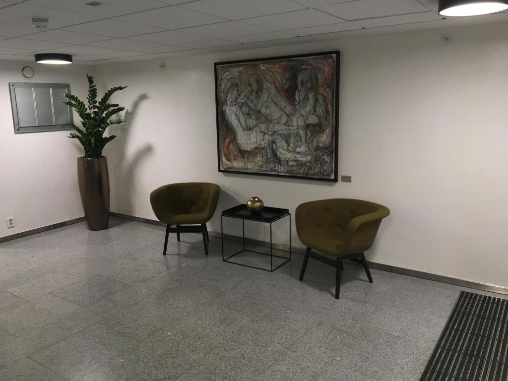 Norwegian Hotelapartments - Dyna Brygge