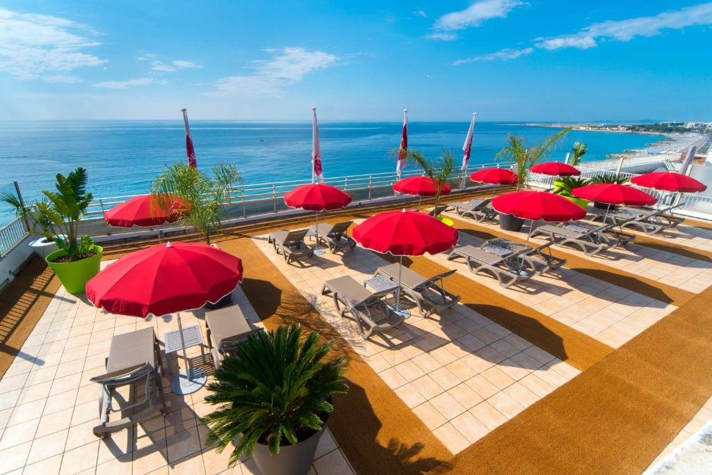 72503712 - Aparthotel Adagio Nice Promenade des Anglais
