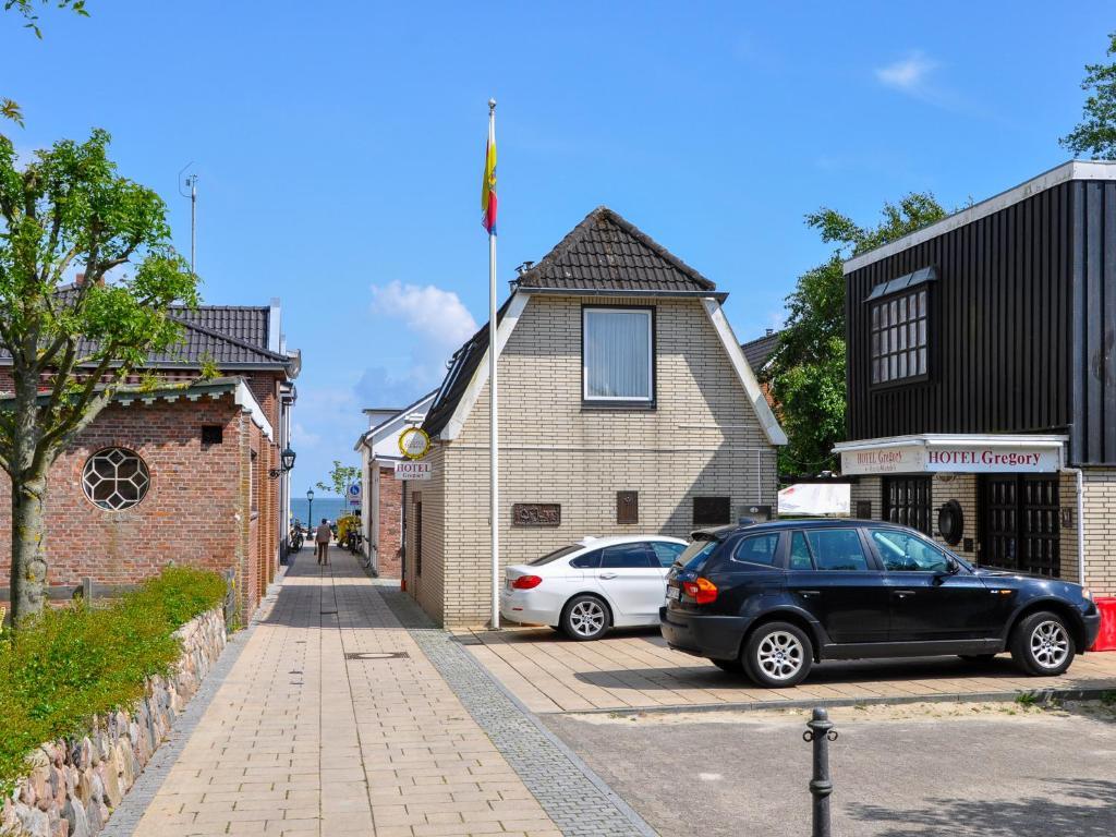 Vermietung von Ferienhäuser und Ferienwohnungen an der Nordsee auf der Insel Föhr