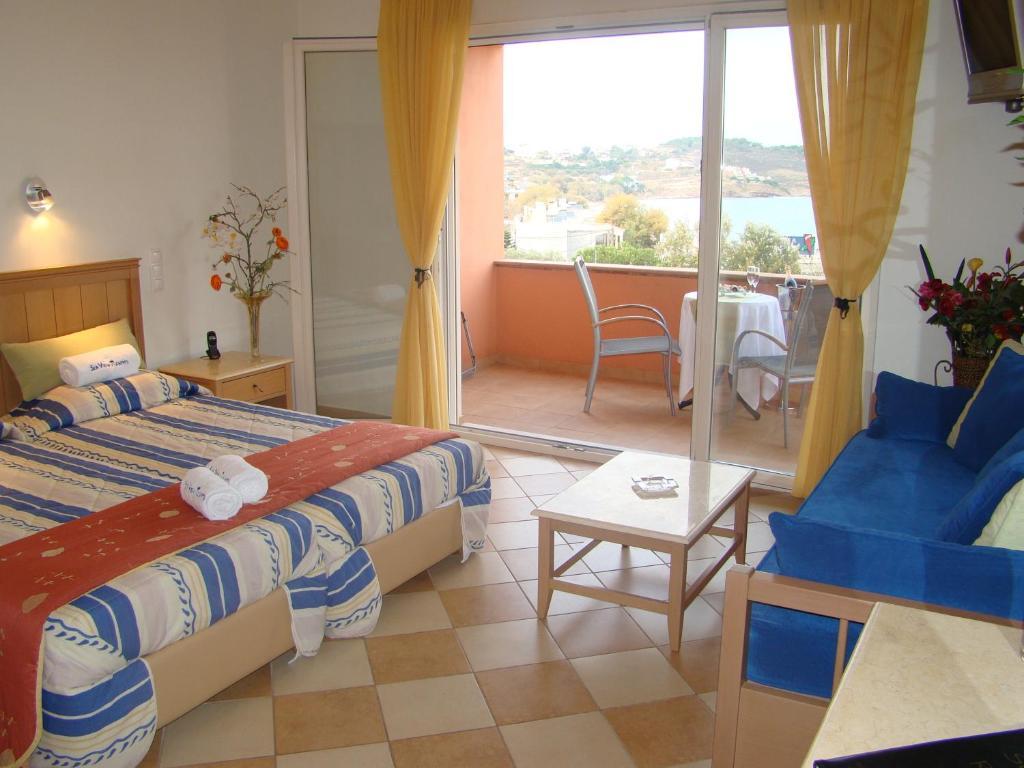 Квартира в остров Хиос дешево