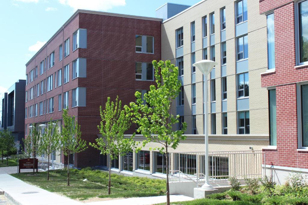 Hostel 202 henderson avenue canad ottawa - Residence les jardins de l universite ...