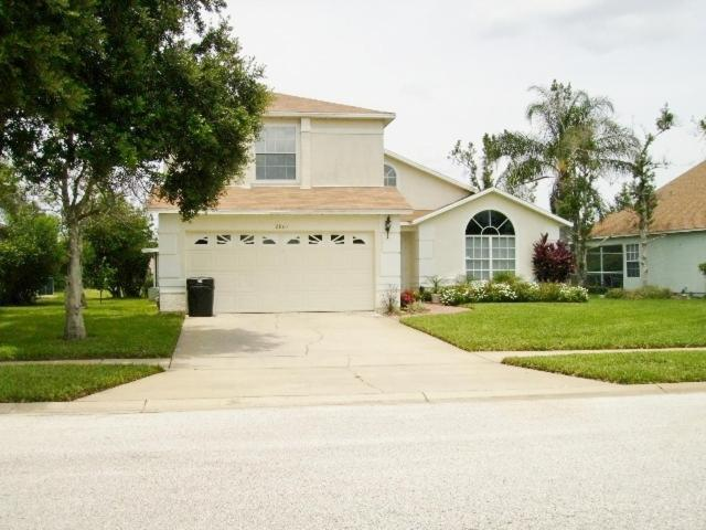 Oak Island Villas Orlando