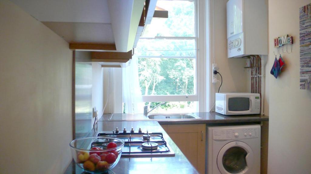Apartamento facing tufnell park reino unido londres - Apartamentos en londres booking ...