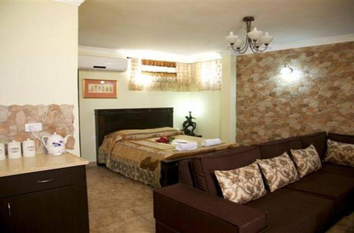 Отзывы Dead Sea Zimmer