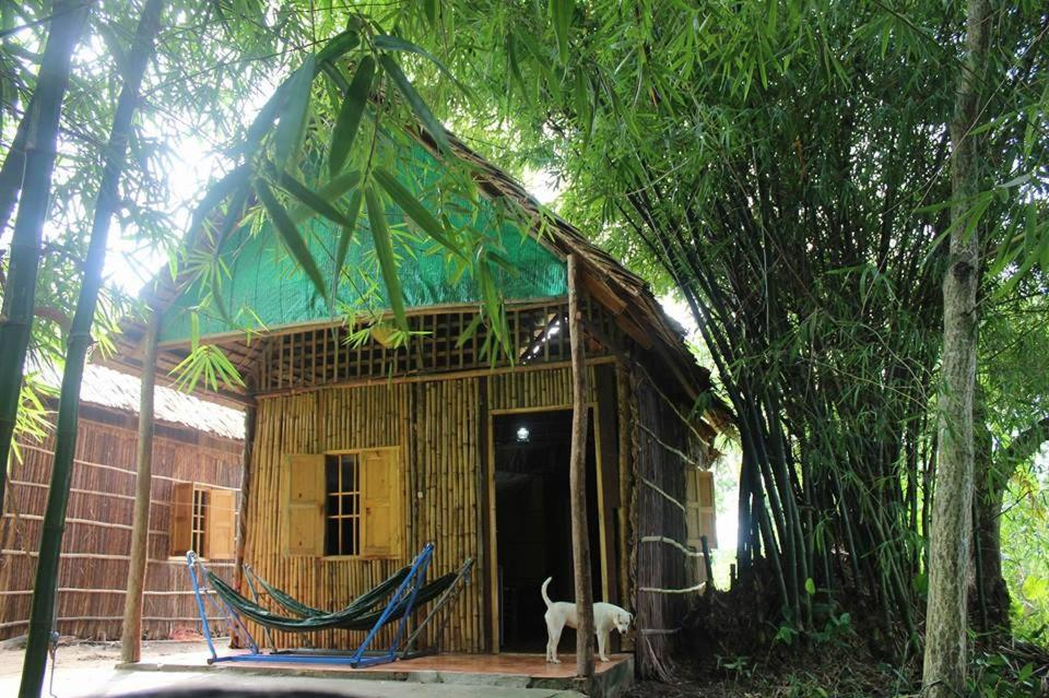 Green Village Homestay
