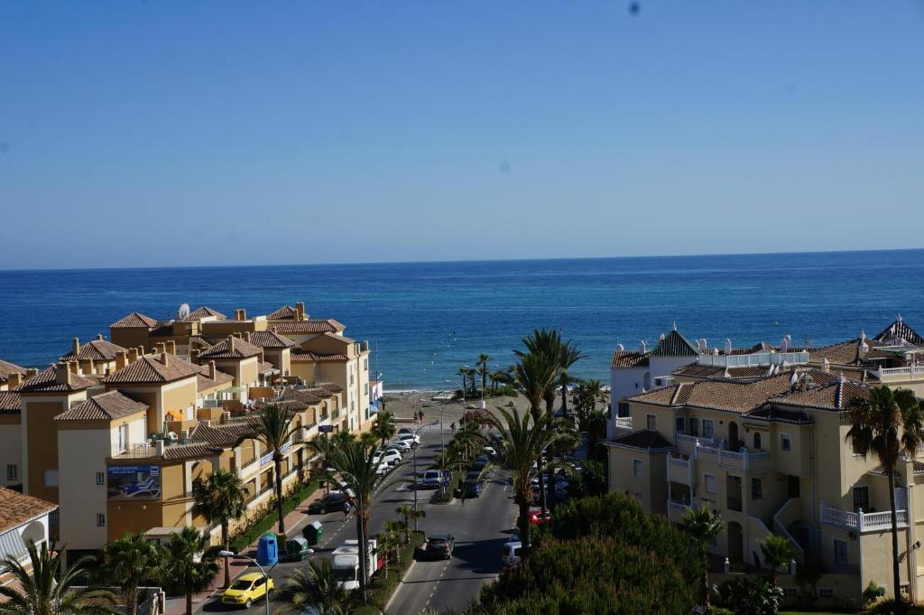 Beach Apartment in Costa del Sol (España Torrox Costa ...