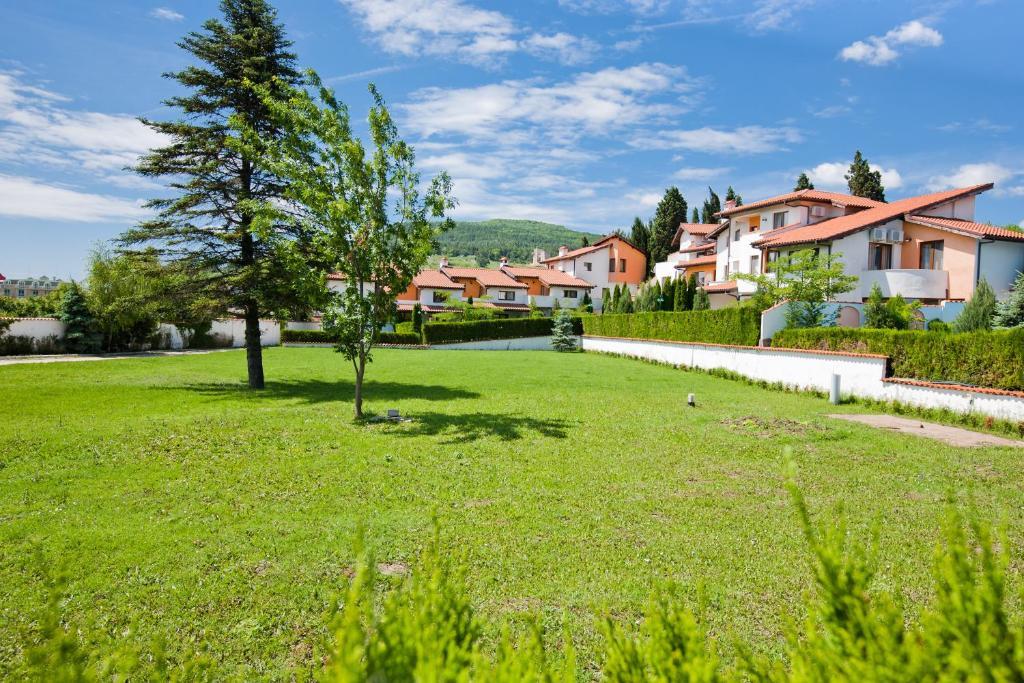 Болгария марк недвижимость