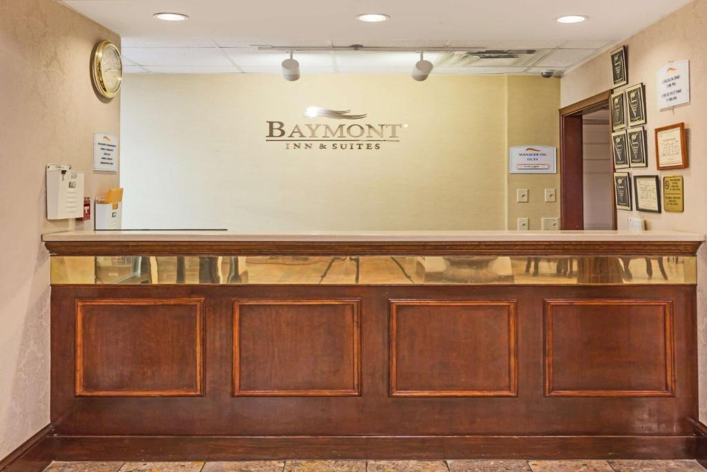 Baymont Inn & Suites - Covington