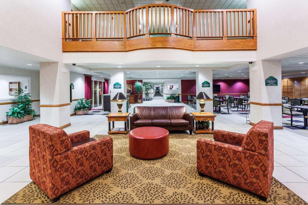 Wingate by Wyndham Six Flags - Austell