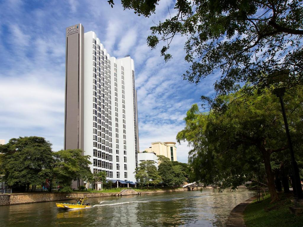 Four Points by Sheraton Singapore, Riverview