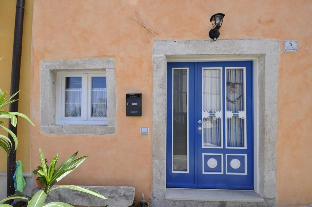 Apartment Cantòn Cinque (Croácia Brtonigla) - Booking.com