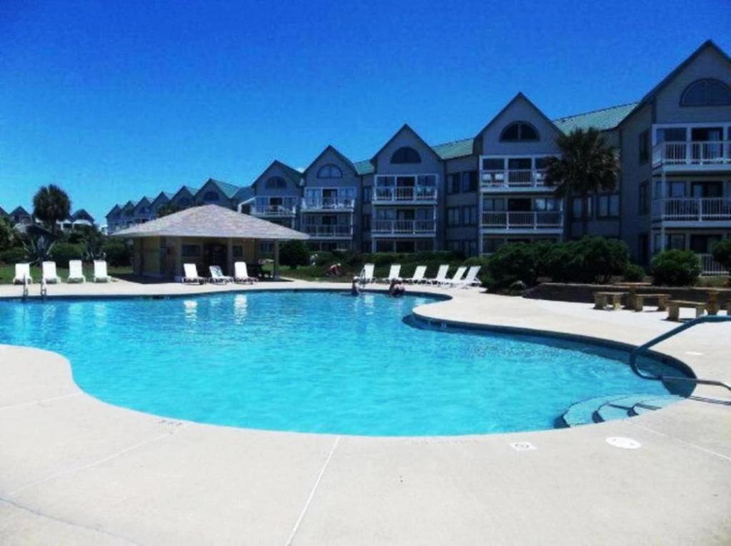 Condo Hotel Gulf Shores 1353, AL
