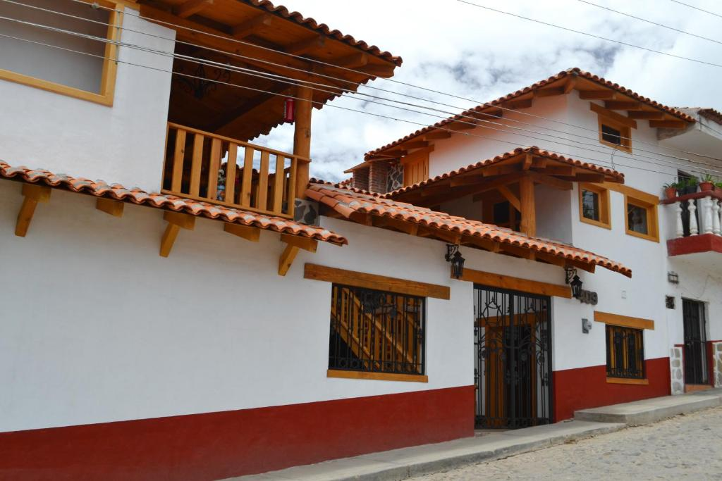 Hoteles Viva Tapalpa