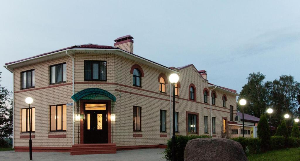 Гостиница Медем