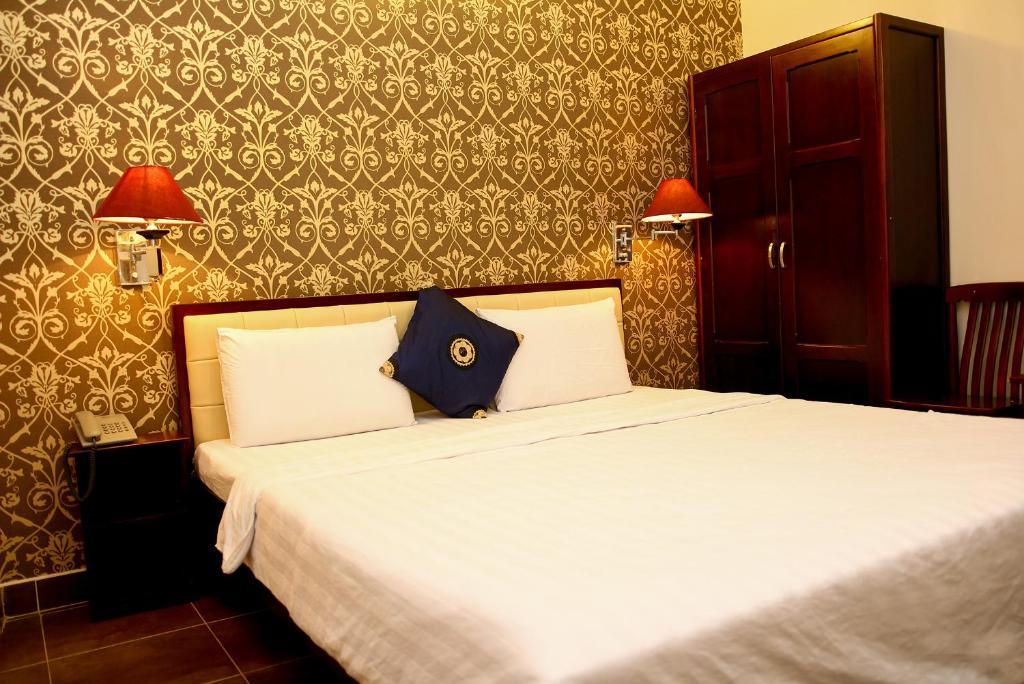 Sasa Hotel
