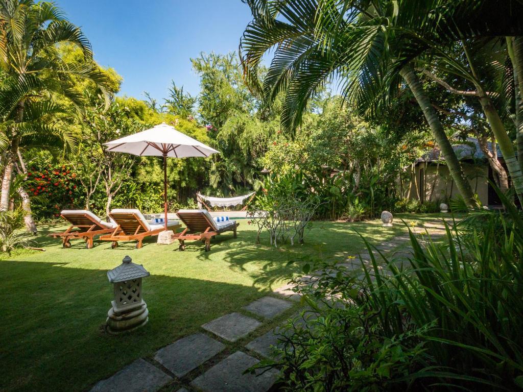 23e6cbab5d0 Villa Pandora (Indonésia Seminyak) - Booking.com