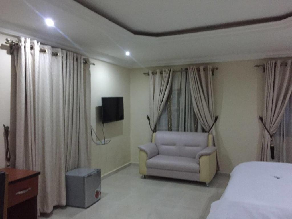 The Belvedere Resort