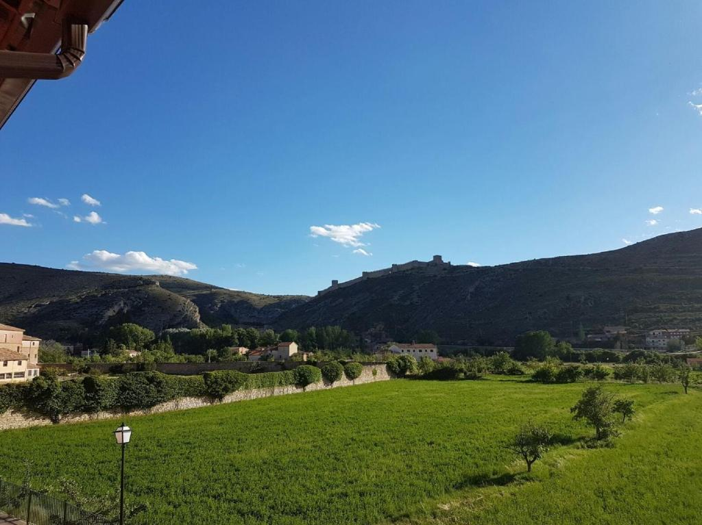 Best deals for casa rural claudia albarrac n spain - Casa rural spain ...