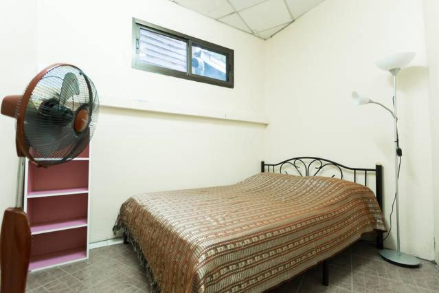 Отзывы Speakeasy Homestay, 2 звезды