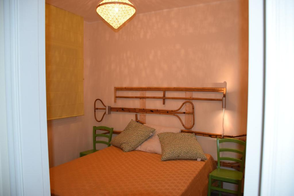 Casa de vacaciones tre porte italia leuca for Porte italia