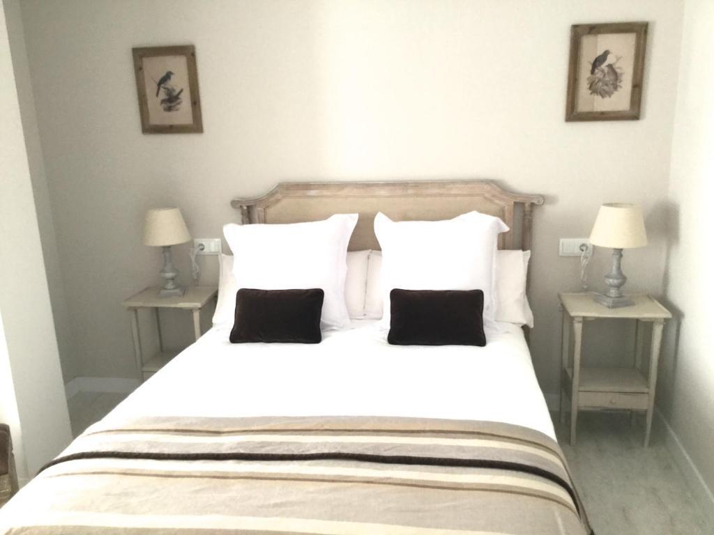 Aparthotel Morendal-Zaaita (España Soria) - Booking.com