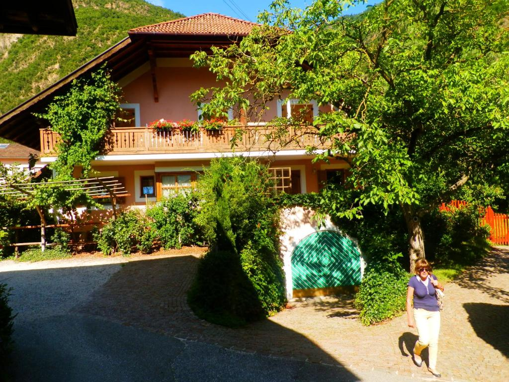Casa de campo Haus Tinkhauser (Italia Vilpiano) - Booking.com