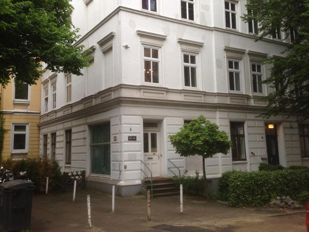 Booking.com: Villa- Vintage - Hamburg, Duitsland