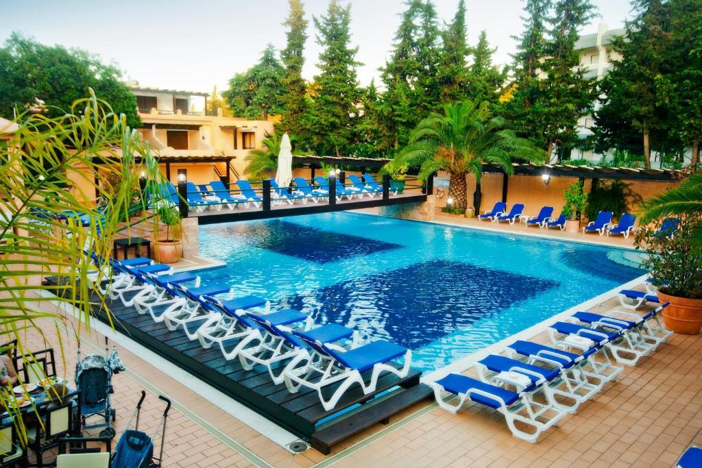 Hotel Balaia Mar