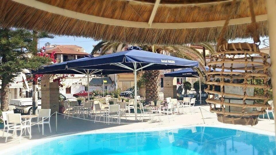 Ξενοδοχείο Όαση