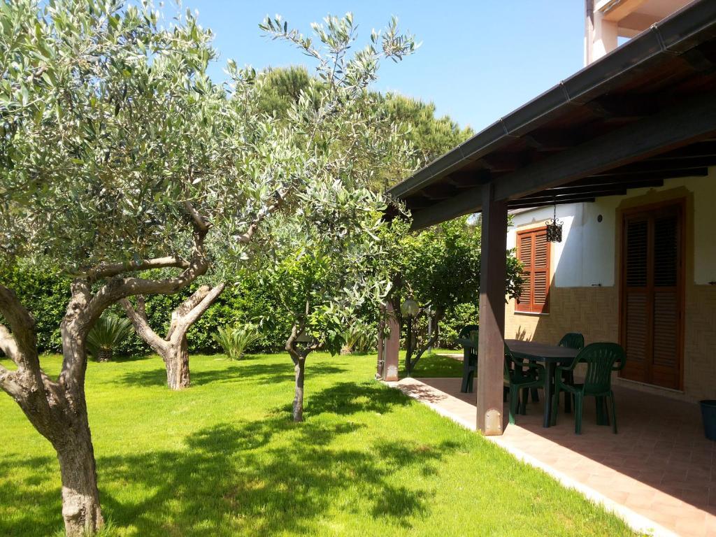 Villa Il Giardino Di Chiara Italia Mazara Del Vallo
