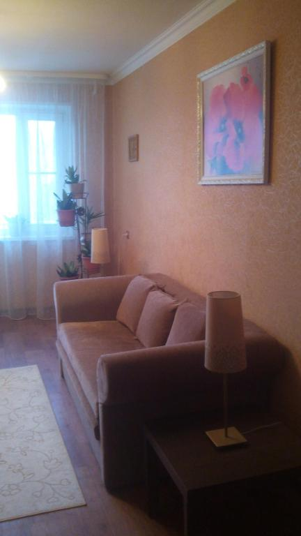 Отзывы Apartments Priokskiy