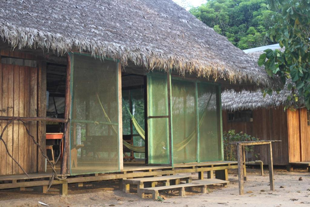 Tokon Homestay (Casa Hospedaje Tokon)