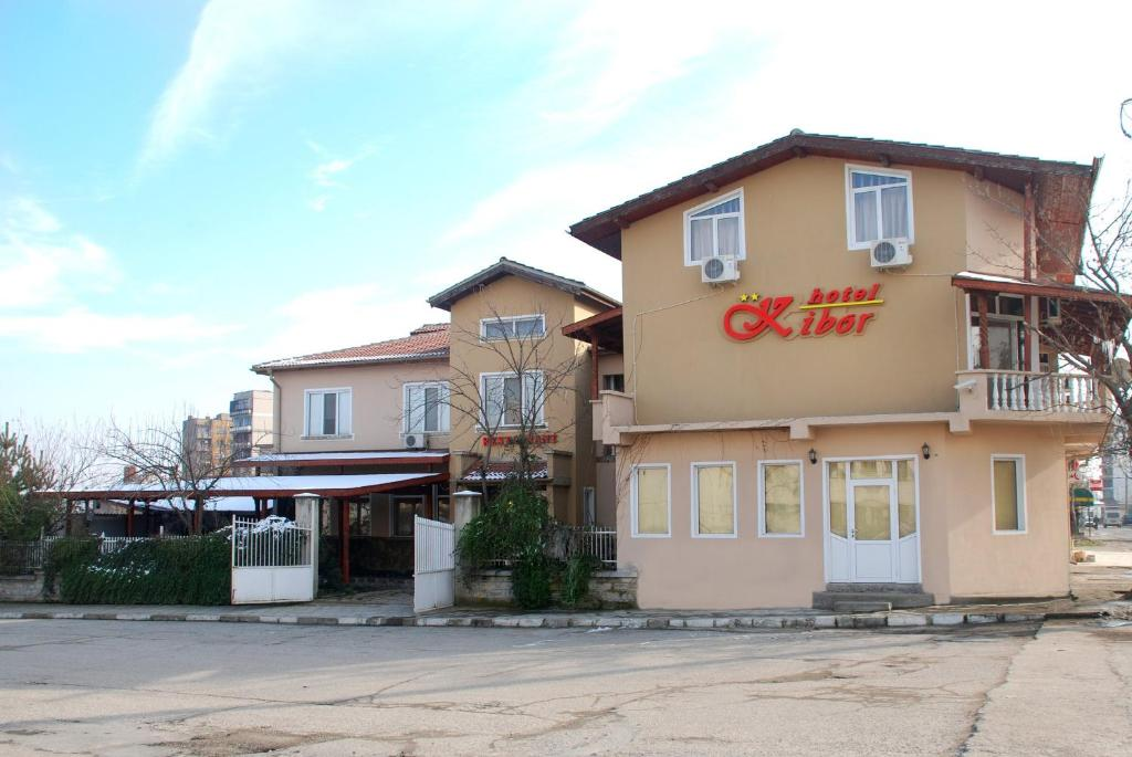 Hotel Kibor