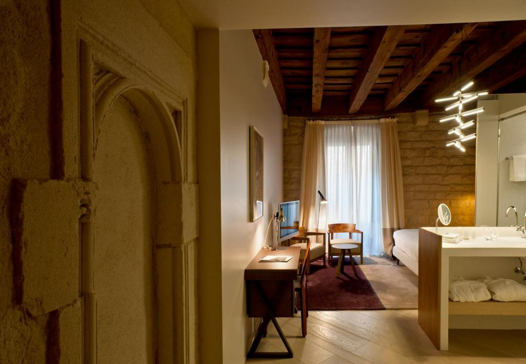 Hotéis mais caros de Barcelona