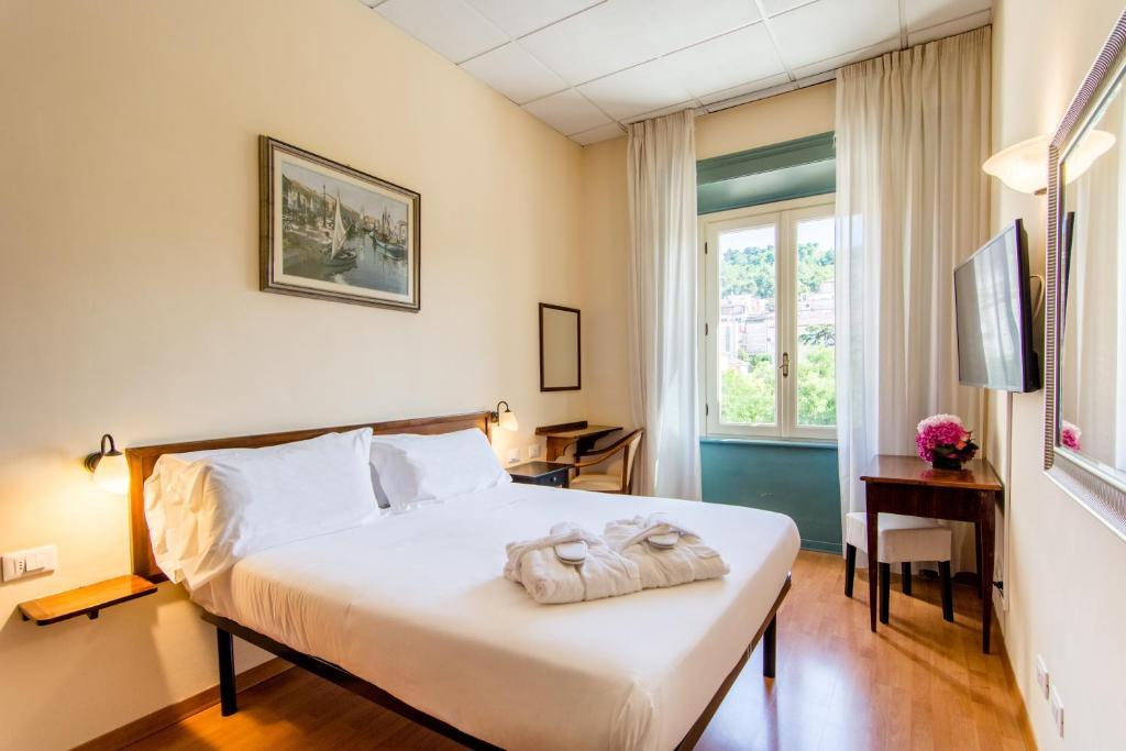 Hotel della Vittoria