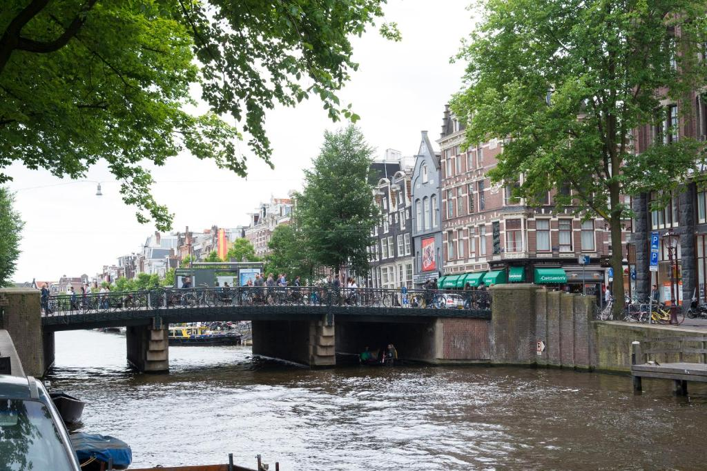 Canal House Residence Amsterdam Netherlands