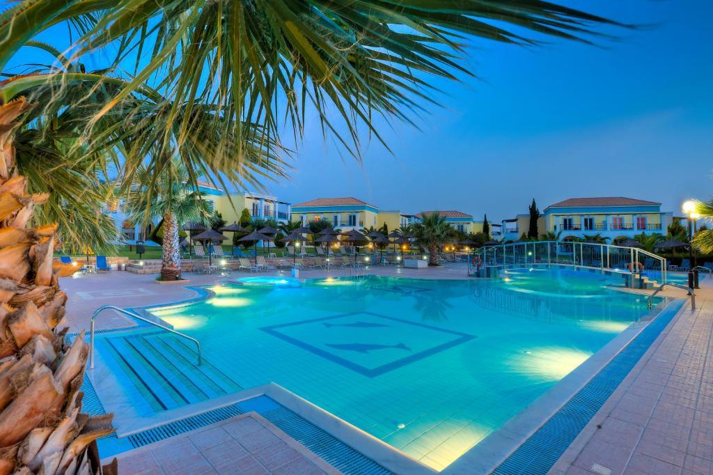Club In Hotel Eilat